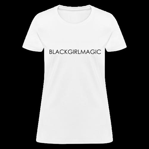 BGM - Women's T-Shirt