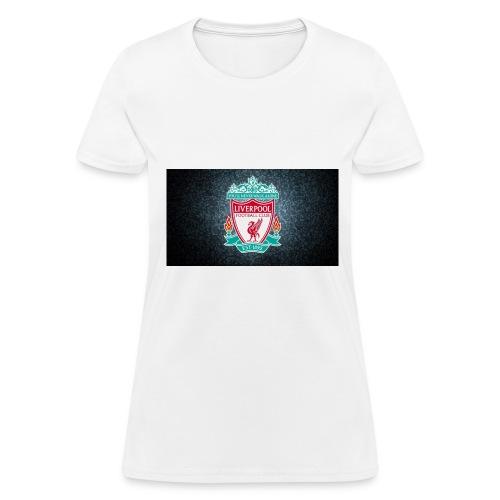 liverpool shirt - Women's T-Shirt