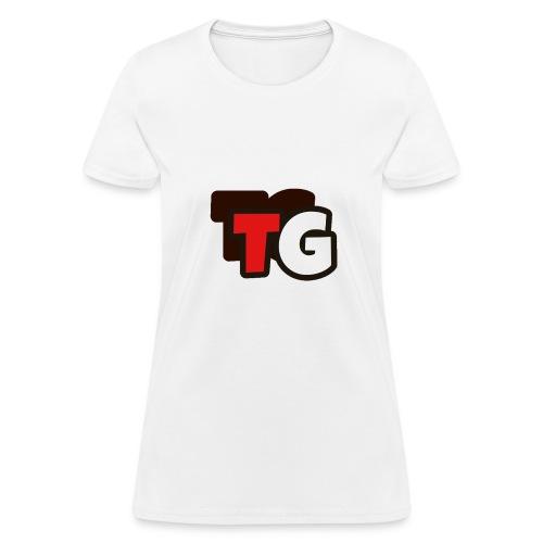 Tre Gamer Shirts - Women's T-Shirt