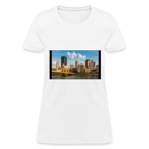771B77EA D581 4669 9840 08F5BFF6E822 - Women's T-Shirt