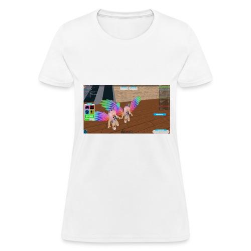 da twins arabelle & annabelle - Women's T-Shirt