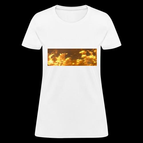 Everlasting Summer Graphic - Women's T-Shirt