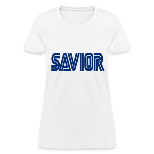 Savior - Women's T-Shirt