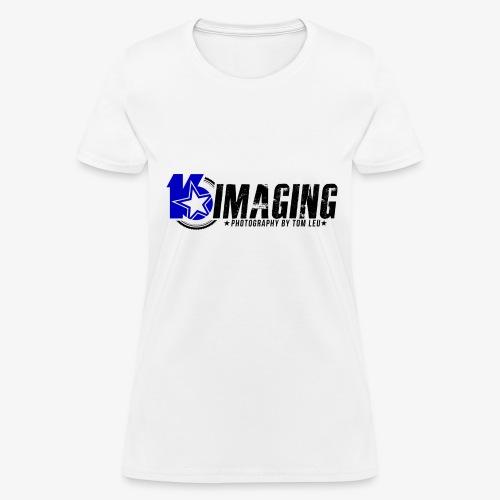16 Horizontal Color - Women's T-Shirt
