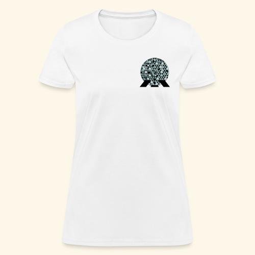 EPCOT logo Tee - Women's T-Shirt