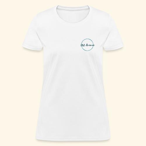 21st Avenue - Women's T-Shirt