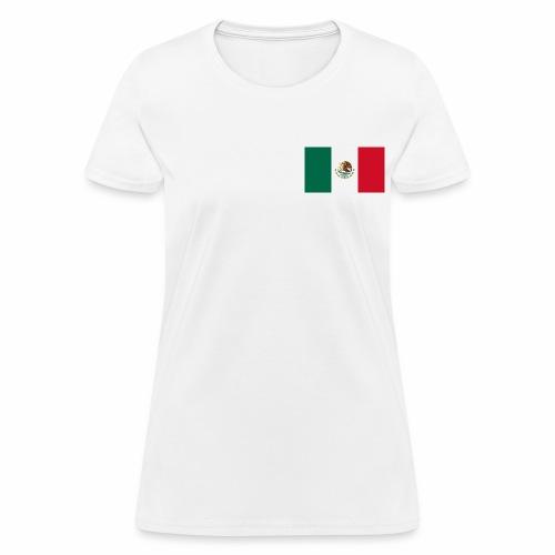 Mexico - Women's T-Shirt