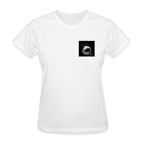 K.S.G Signature Logo - Women's T-Shirt