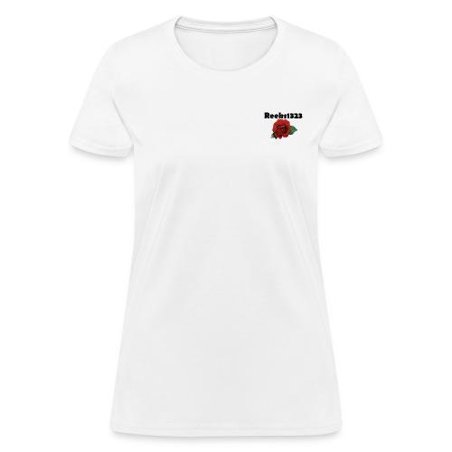 Reeks Design 1 - Women's T-Shirt