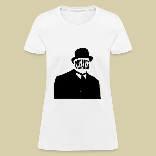 Oddjob - Women's T-Shirt