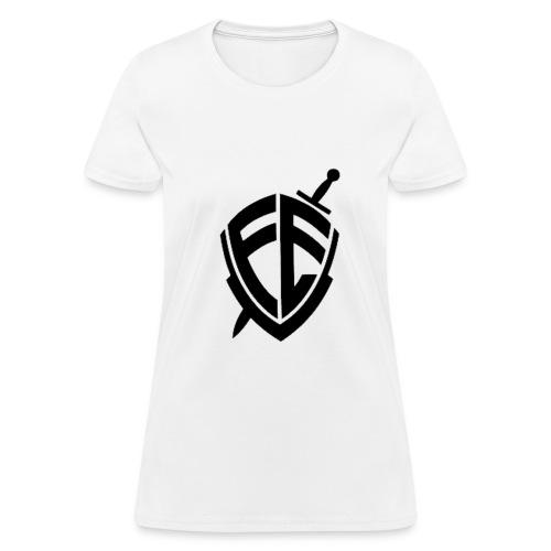 O Brasão da FE !! - Women's T-Shirt