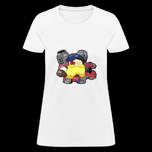 torblet - Women's T-Shirt