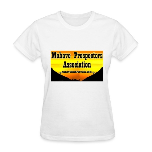 MPA Nametag - Women's T-Shirt