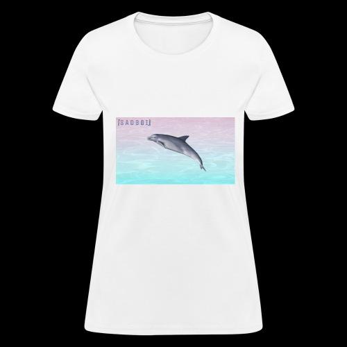 Dolpho - Women's T-Shirt