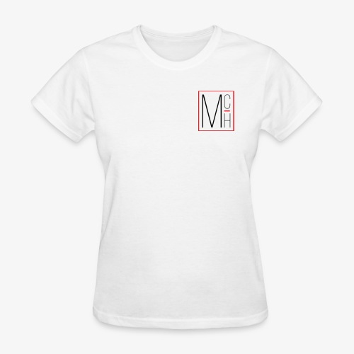 Money Chase Her - Women's T-Shirt