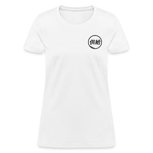 SUPLY/ JAPANESE - Women's T-Shirt