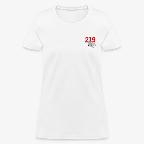 Region Rat - Women's T-Shirt