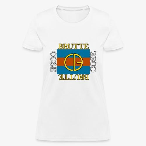 C.B. Classic - Women's T-Shirt