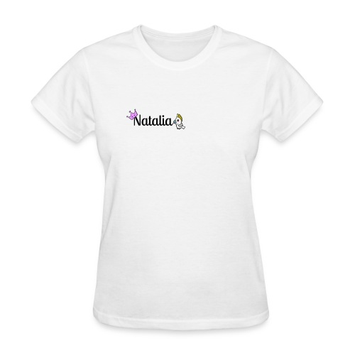 Natalia merch - Women's T-Shirt
