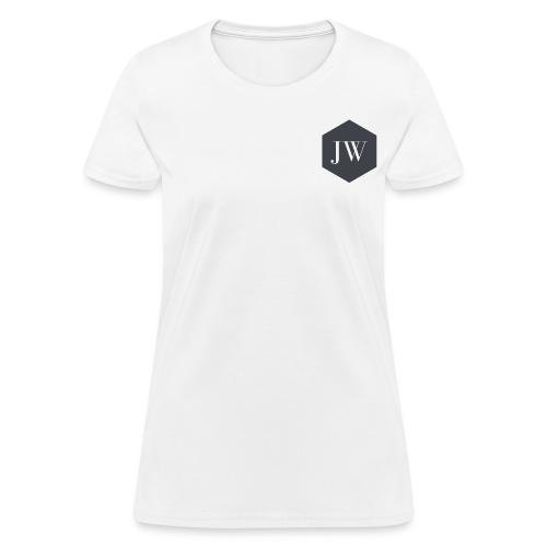 James Writtenhouse Merch Shop - Women's T-Shirt