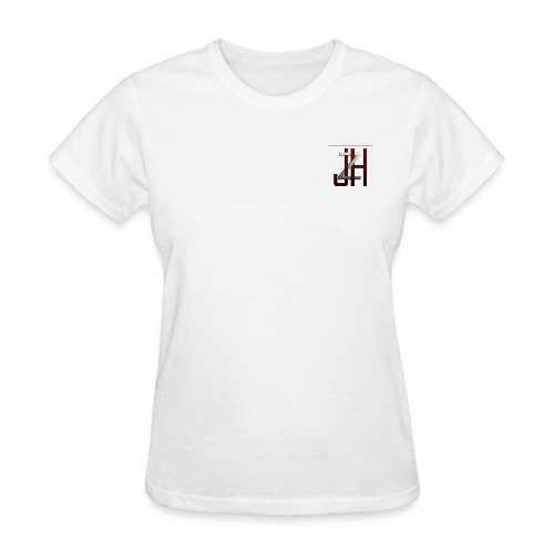 JZH Gaming Logo - Women's T-Shirt