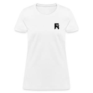 Team RisK prime logo - Women's T-Shirt