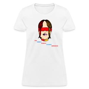 Blindness - Women's T-Shirt