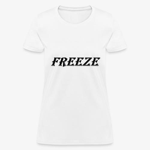 First Classic Tee - Women's T-Shirt