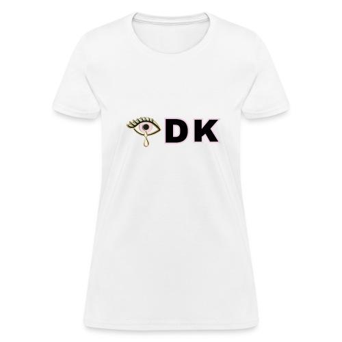IDK - Women's T-Shirt