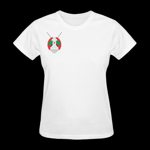 Kamen Merch - Women's T-Shirt