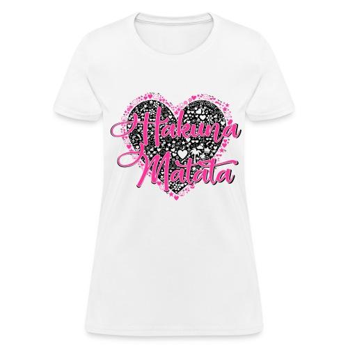 Hakuna Matata - Women's T-Shirt