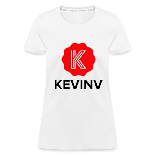 KevinV 1st Gen - Women's T-Shirt
