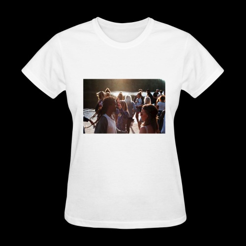 Unity Party - Women's T-Shirt