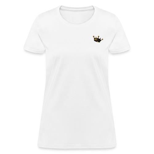 royal crown - Women's T-Shirt