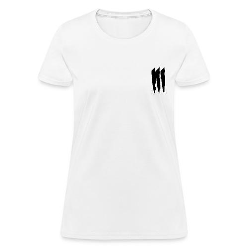Fresh new Trend Logo #3 - Women's T-Shirt