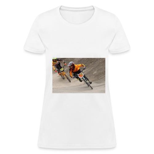 Roberts - Women's T-Shirt