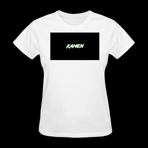 KamenMerch - Women's T-Shirt