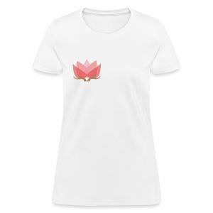 Lotus - Women's T-Shirt