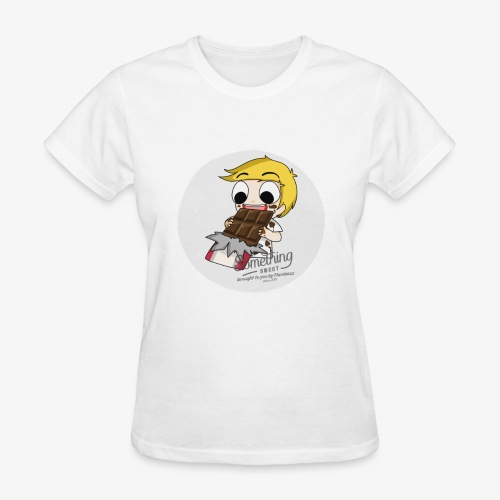 chocolate - Women's T-Shirt