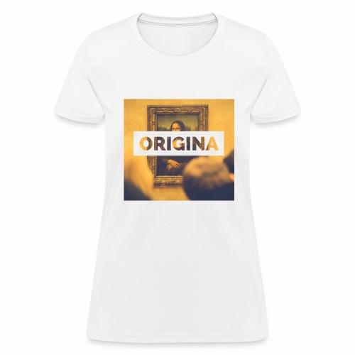 Origina - Women's T-Shirt