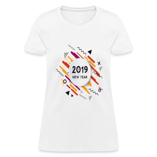 hassan2 - Women's T-Shirt