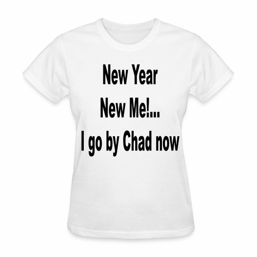 New Year New Me - Women's T-Shirt
