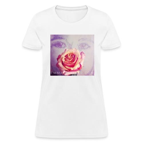 Innocent Heart - Women's T-Shirt