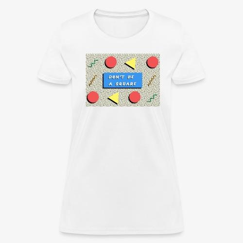 dbas - Women's T-Shirt