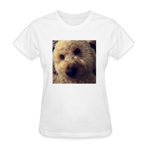 Dog Lover - Women's T-Shirt