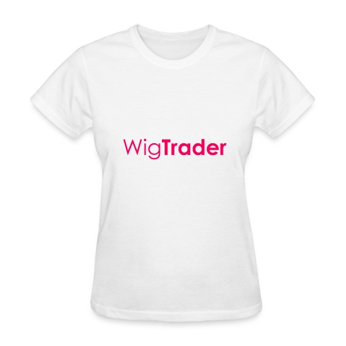 WigTrader Clothes - Women's T-Shirt