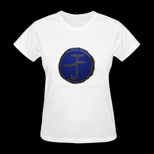 Girls Merch - Women's T-Shirt