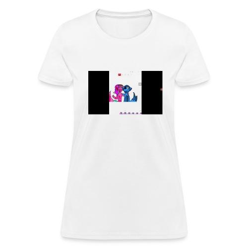 Friend - Women's T-Shirt