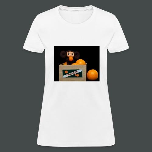 Cheburashka - Women's T-Shirt