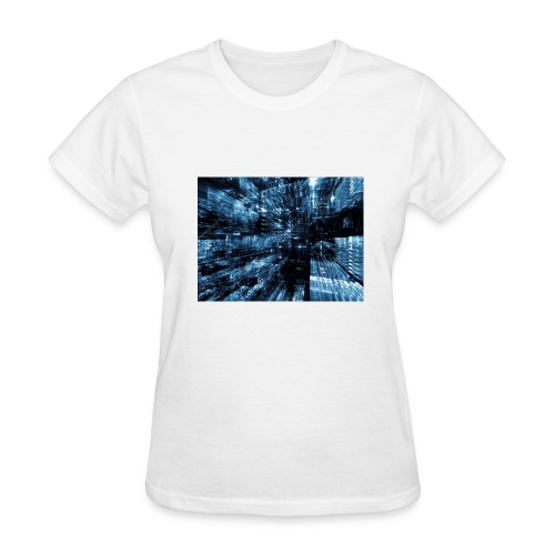samuel live logo merch - Women's T-Shirt